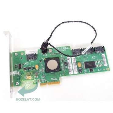 PCI контролер за компютър HP LSI Logic SAS3041E-HP