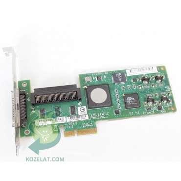 PCI контролер за компютър HP LSI20320IE