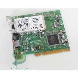PCI контролер за компютър Hauppage WinTV-PCI-FM 34519