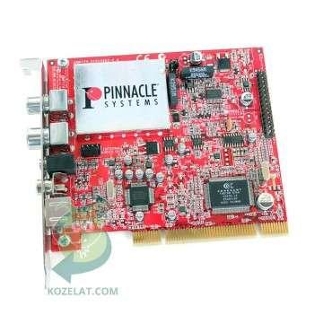 PCI контролер за компютър Pinnacle EMPTYV-51015403