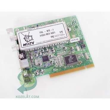 PCI контролер за компютър Hauppage WinTV 44354