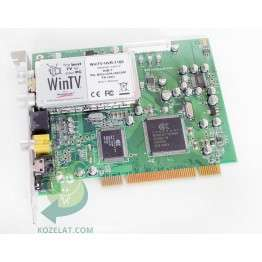 PCI контролер за компютър Hauppage WinTV-HVR-1100 94009