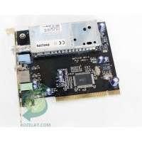 PCI контролер за компютър TerraTec Cinergy 400 TV