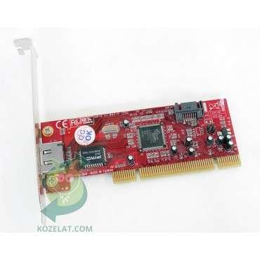 PCI контролер за компютър Addonics WD-S ml 94v-0