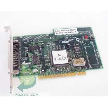 PCI контролер за компютър Kofax Adrenaline 650iPV