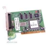 PCI контролер за компютър Kofax Adrenaline 650