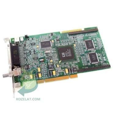 PCI контролер за компютър Matrox METEOR 2/4