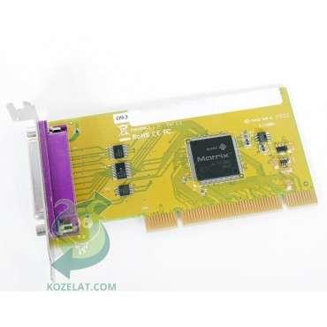 PCI контролер за компютър Lenovo PAR4008LV