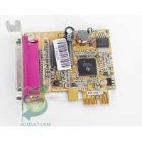PCI контролер за компютър Exsys EX-44211
