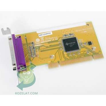 PCI контролер за компютър Lenovo PAR5008LV
