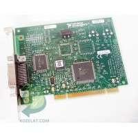 PCI контролер за компютър National Instruments PCI-GPIB IEEE 488.2