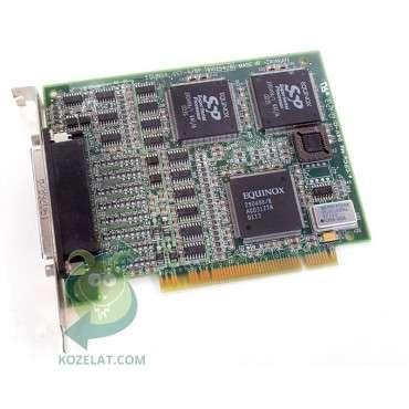 PCI контролер за компютър Equinox SST 4/8P