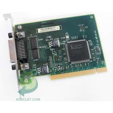 PCI контролер за компютър HP Agilent 82350B PCI-GPIB Interface Card