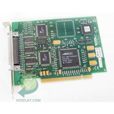 PCI контролер за компютър National Instruments PCI-232/485