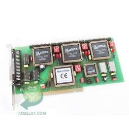 PCI контролер за компютър Kolter Electronic PCI-COUNTER / TIMER 3 channel 24 bit