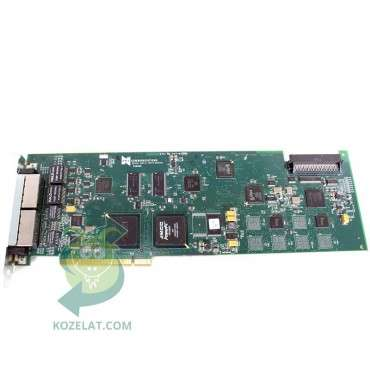 PCI контролер за компютър NMS Communications Dialogic CG 6060 Media Board