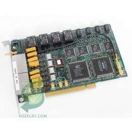 PCI контролер за компютър NetHawk Advanced PRI Card v4.11
