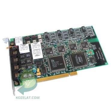 PCI контролер за компютър NetHawk Advanced PRI Card v3.0