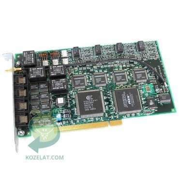 PCI контролер за компютър NetHawk Advanced PRI Card v4.0