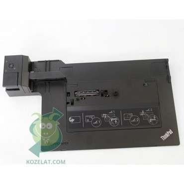 Докинг станция за лаптоп Lenovo ThinkPad Mini Dock Series 3 | ThinkPad L412 L512 T400S T410S T410i T420 T420i T510 T520