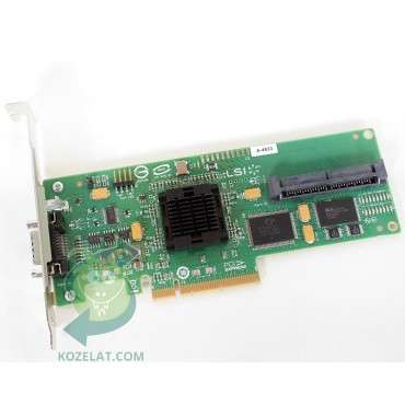 PCI контролер за компютър HP SC44GE