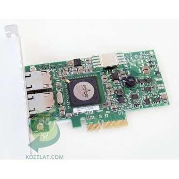 Мрежова карта за компютър DELL Broadcom 5709 Dual Port