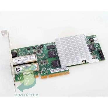 Мрежова карта за компютър HP NC523SFP Dual Port