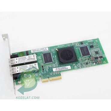 Мрежова карта за компютър DELL QLE2462 Dual Port
