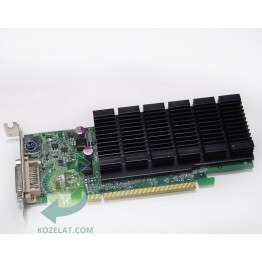 Видео карта за компютър nVidia GeForce 405