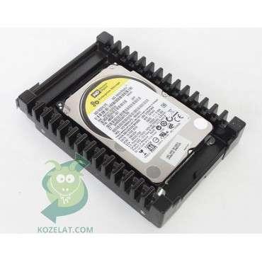 Твърд диск за компютър Western Digital VelociRaptor WD1600HLFS