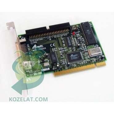 PCI контролер за компютър AdvanSys ASB-3940UA