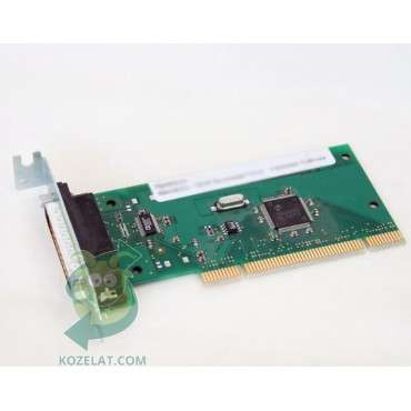 PCI контролер за компютър Digi Neo® Neo 1-2 DB25 LP