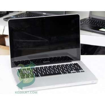 "Apple MacBook Pro 5,5 A1278 с процесор Intel Core 2 Duo P8700 2530Mhz, 13.3"", 4GB DDR3, 320 GB SATA"