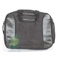 Чанта за лаптоп  Чанта за лаптоп - черна
