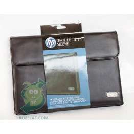 Чанта за лаптоп HP Leather Ultra Portable Sleeve