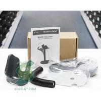 Datalogic GD4400 Black Scanner Stand