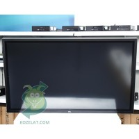 DELL 4K Interactive Touch Monitor C5518QT