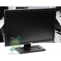"Монитор DELL E2210f, 22"", 1680x1050 WSXGA+16:10, 250 cd/m2, 1000:1, Black"