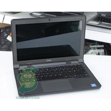 DELL Latitude 3160 с процесор Intel Pentium Quad-Core, N3710 1600MHz 2MB, 4096MB DDR3L, 128 GB SSD, 11.6'' Touchscreen