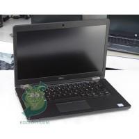 """Лаптоп DELL Latitude 5480 с процесор Intel Core i5, 7200U 2500MHz 3MB, 8192MB So-Dimm DDR4,  256 GB M.2 SSD, 14"""", 1366x768 WXGA LED 16:9, HDMI, USB Type-C"""