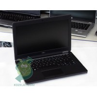 "Лаптоп DELL Latitude E5250 с процесор Intel Core i7, 5600U 2600MHz 4MB, 8192MB So-Dimm DDR3L, 128 GB 2.5 Inch SSD, 12.5"" 1366x768 WXGA LED 16:9, HDMI"