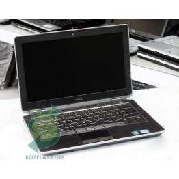 "Лаптоп DELL Latitude E6330 с процесор Intel Core i5 3340M 2700Mhz 3MB, 13.3"", 4096MB DDR3, 320 GB SATA"