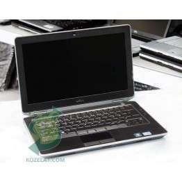 "Лаптоп DELL Latitude E6330 с процесор Intel Core i5 3340M 2700Mhz 3MB, 13.3"", 4096MB DDR3, 320 GB SATA"