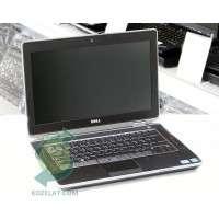 "Лаптоп DELL Latitude E6420 с процесор Intel Core i5 2520M 2500Mhz 3MB, 14"", 4096MB DDR3, 320 GB SATA"