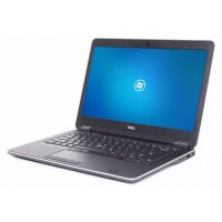 "Лаптоп DELL Latitude E7440 с процесор Intel Core i5, 4300U 1900Mhz 3MB, 8192MB DDR3, 128 GB 2.5 Inch SSD, 14"", 1920x1080 Full HD 16:9, HDMI, IPS"