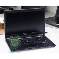 "Лаптоп DELL Latitude E7450 с процесор Intel Core i7, 5600U 2600MHz 4MB, 8192MB So-Dimm DDR3,  256 GB 2.5 Inch SSD, 14"", 1920x1080 Full HD 16:9, IPS, HDMI"