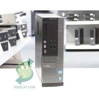 Компютър DELL OptiPlex 3010 с процесор Intel Core i5 2500 3300Mhz 6MB, 4096MB DDR3, 250 GB SATA, гаранция 12м и Windows 10 Home