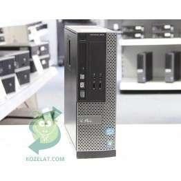 Компютър DELL OptiPlex 3010 с процесор Intel Core i5, 3470 3200Mhz 6MB 4 cores, 4096MB, 250GB, HDMI