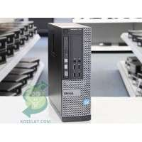 Компютър DELL OptiPlex 7010 с процесор Intel Core i3 3245 3400Mhz 3MB, 4096MB DDR3, 250 GB SATA, гаранция 12м и Windows 10 Home