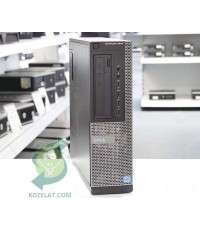 Компютър DELL OptiPlex 7010 с процесор Intel Core i5 3570 3400Mhz 6MB, 4096MB DDR3, 320 GB